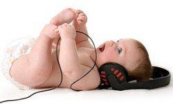 Какую музыку слушать для развития ребенка