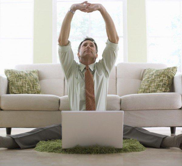 Работа в интернете на дому – преимущества и недостатки.