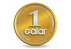 Приятные призы к 1 мая в Галарго!!!