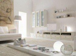 Как сделать гостиную уютной и комфортной