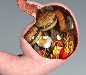 Самые вредные продукты питания.