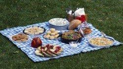 Секреты хорошего пикника