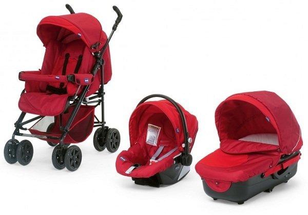 Средства передвижения для малыша