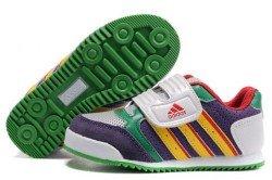 Выбор правильной обуви для ребенка