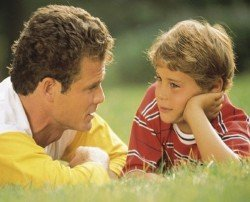 Этапы развития ребенка как личности