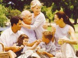 Как не ссориться с родителями