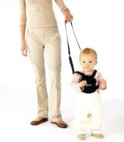 Тренажеры для развития двигательных навыков ребенка - вожжи
