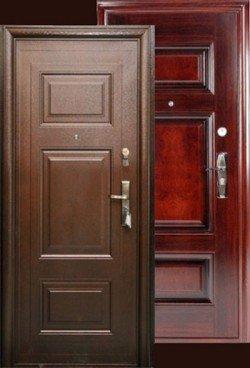 Как правильно выбрать входную дверь? Входные двери приобретайте разумно!