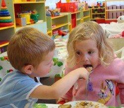 Ребенок часто болеет в детском саду