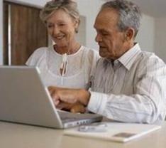 Как заработать пенсионеру в интернете без вложений