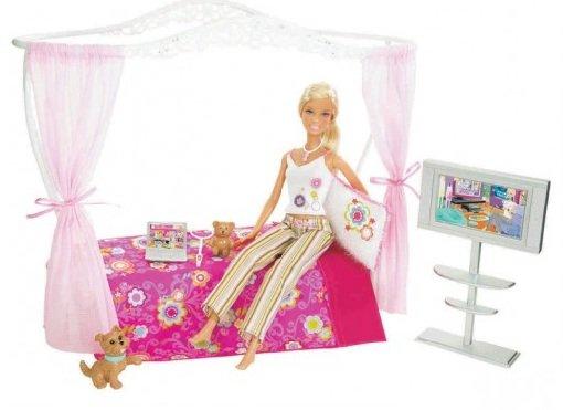 Куклы — верные помощницы и подруги вашей дочки