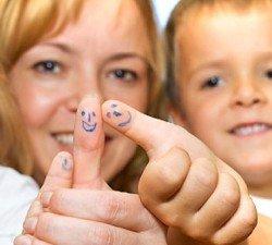 Пальчиковые упражнения и игры для развития детей.