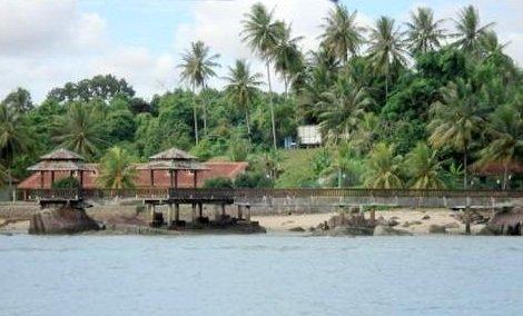 Самостоятельные туры по Сингапуру на остров Пулау Убин