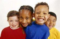 Воспитать качества оптимиста в ребенке