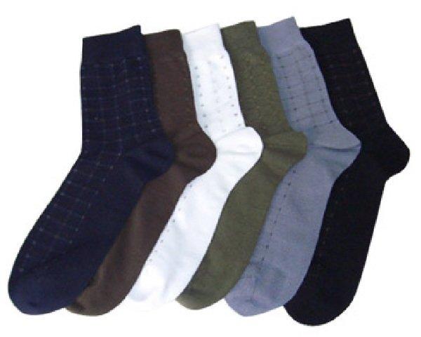 Как выбирать мужские носки правильно