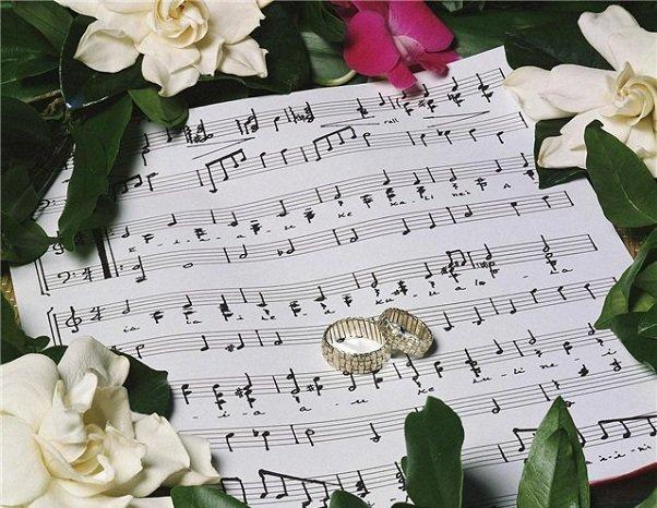 Правильная подготовка к свадьбе.