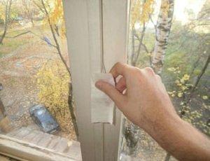 Как утеплить окна на зиму - способы.