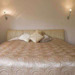 Кровать по Фэн Шуй как поставить?