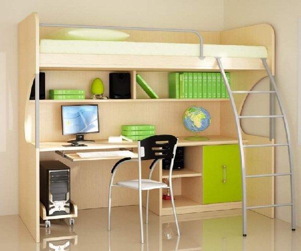 Рабочее место для школьника