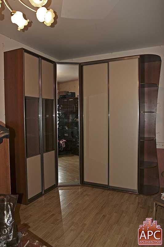 угловой шкаф с сервантом фотогалерея