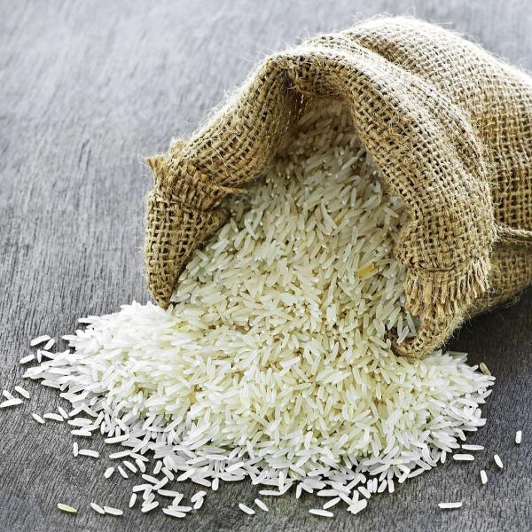 Самые полезные продукты питания - рис