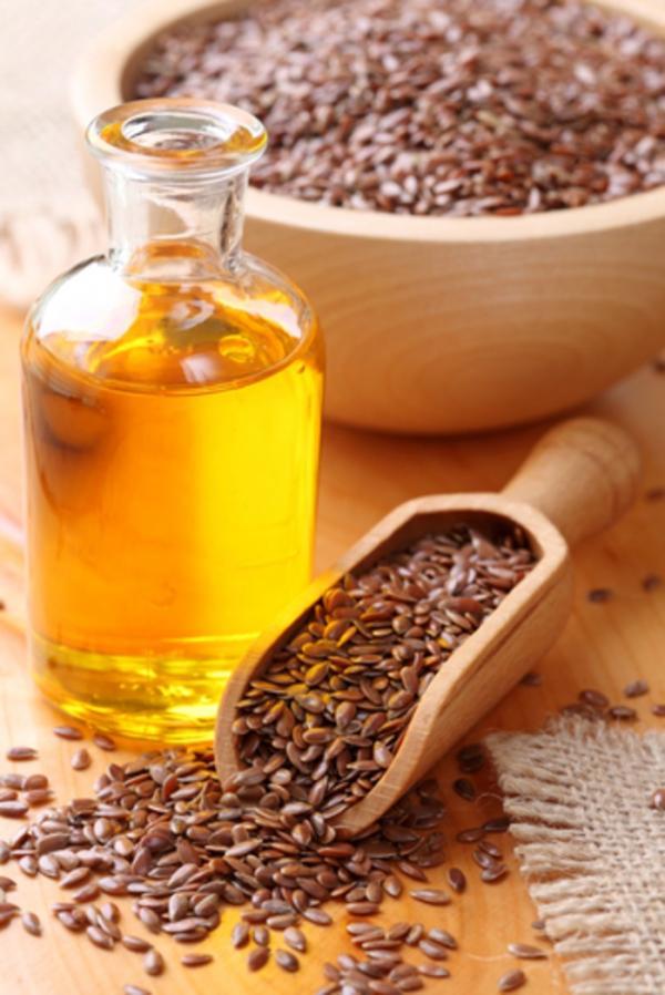 Самые полезные продукты питания - семя льна