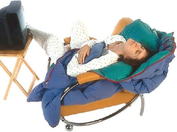 20 советов по борьбе с усталостью.