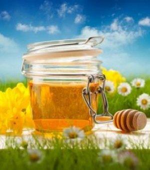 Мед для красоты и здоровья