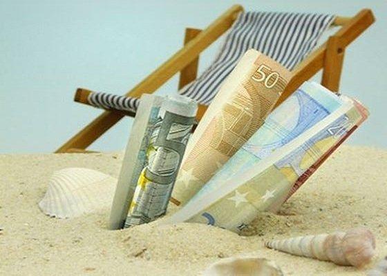 Сколько нужно денег на путешествие?