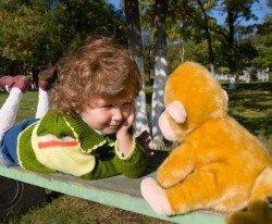 Почему дети заводят воображаемых друзей
