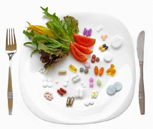витамин д влияние на потенцию