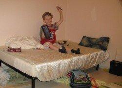 Рекомендации по воспитанию младшего ребенка