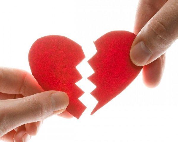 Жизнь после измены любимого человека.