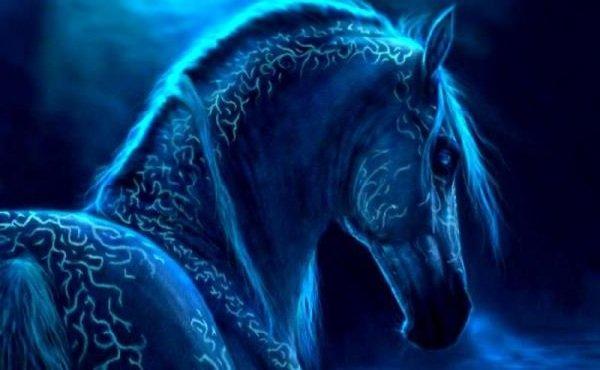 Приметы в Год Лошади и какие люди Лошади