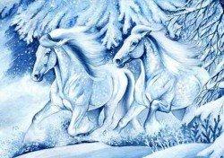 Чего ждать от Года Лошади 2014
