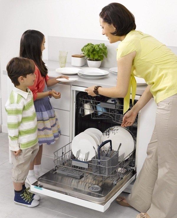 Как выбирать посудомоечную машину правильно?