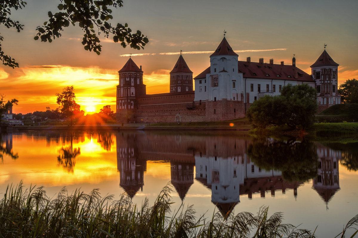 Отдых в Беларуси – приветливый и гостеприимный!
