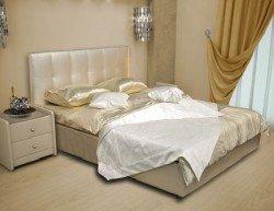 Покупка двуспальной кровати