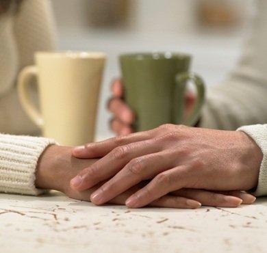 Счастливый брак - какой он