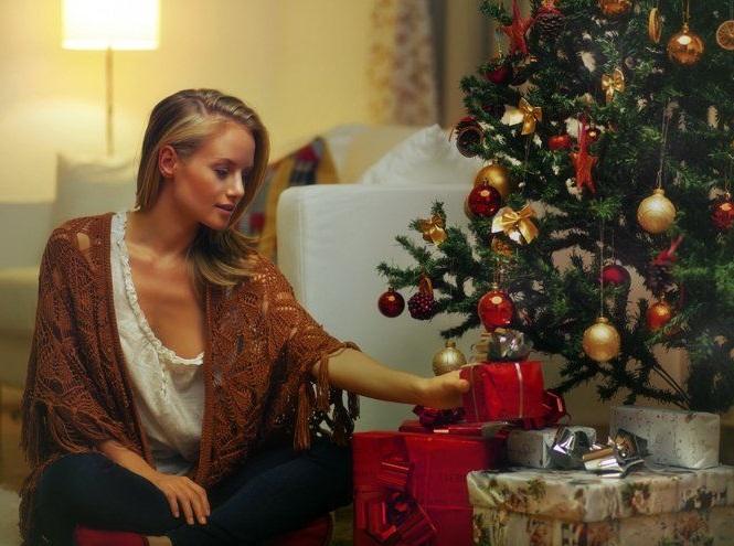 Как весело встретить Новый Год в одиночестве