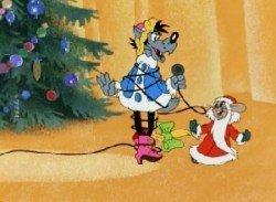Лучшие мультфильмы про Новый Год