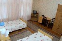 Интерьер комнаты в общежитии - уют для студентов