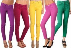 Как растянуть джинсы - если они стали вам узки