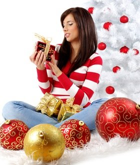 Как весело встретить Новый Год в одиночестве?