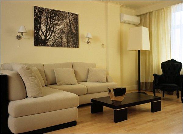 Какой выбрать диван в гостиную