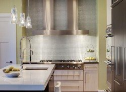 Кухонная вытяжка - как выбрать и какая лучше