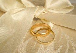 Обручальное кольцо - советы по выбору