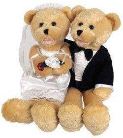 Свадебное платье - приметы и поверья
