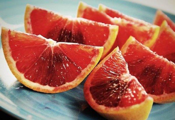 Самые полезные фрукты, овощи и ягоды зимой - Цитрусовые.