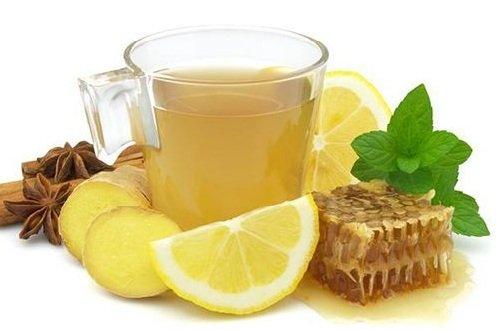 Лечение простуды в домашних условиях.